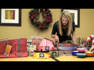 Pet Products for the Holidays