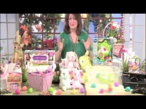 Top Easter Gifts, Games & Toys with Toy expert Reyne Rice