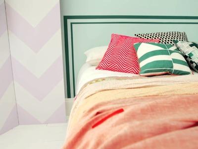 Bedroom Ideas: ensuite bedroom design with Dulux
