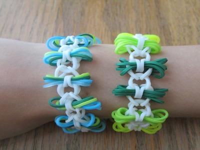 Hook Only- Bow-Dacious Bracelet (Original Design)