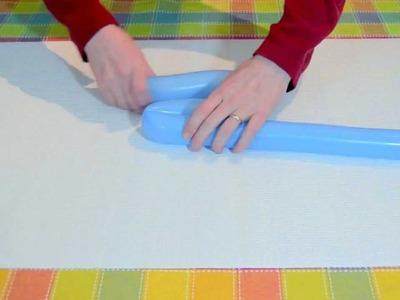 How to make a balloon sword (EASY)