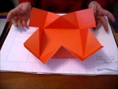 Napkin fold card.wmv
