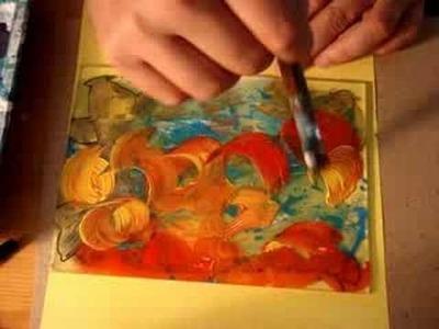 Plexi techniques no.1 2008