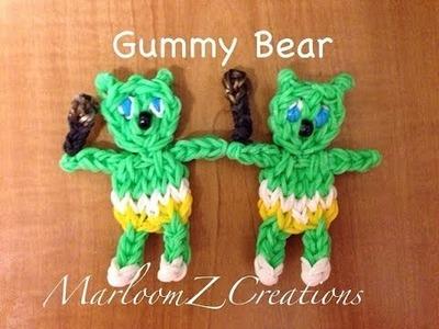 Rainbow Loom: Gummy Bear