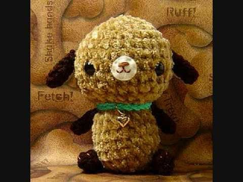 The Amigurumi :)