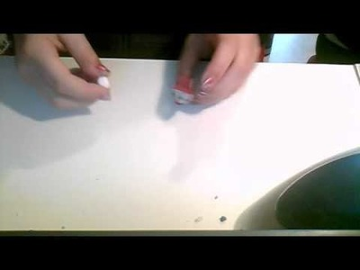 Tutorial folletto in fimo :D