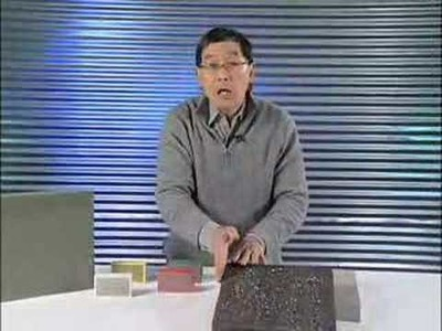 Concrete Countertop Grinding Blocks—ConcreteNetwork.com
