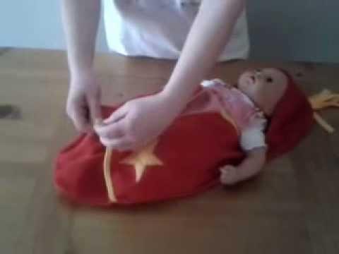 Cozyosko Baby Cocoon