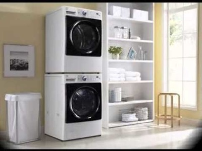 DIY Small laundry room decorating ideas