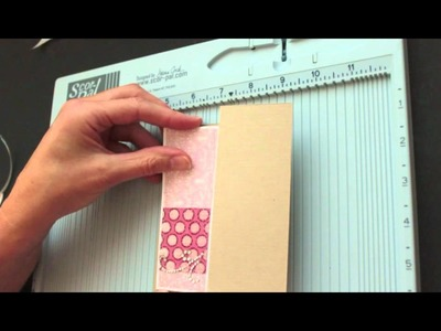 Double Z-Fold Card