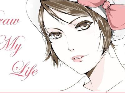 Draw My Life | Sophiechan90