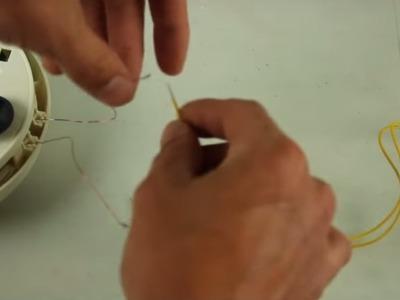 HOW TO: DIY aquarium sensor TUTORIAL