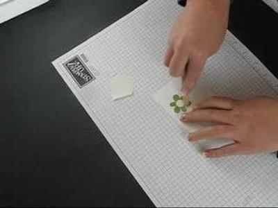 Paper Pleasing ~ A Rub On Tutorial