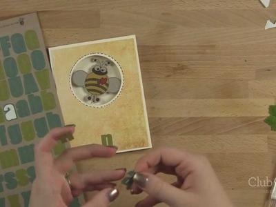 Simple and Beautiful Handmade Cards in Minutes
