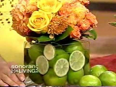 Avant Garden Flowers on ABC 15-Sonoran Living