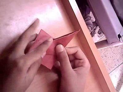 Fold an origami Ganesh! - Swapnil Das - TUTORIAL