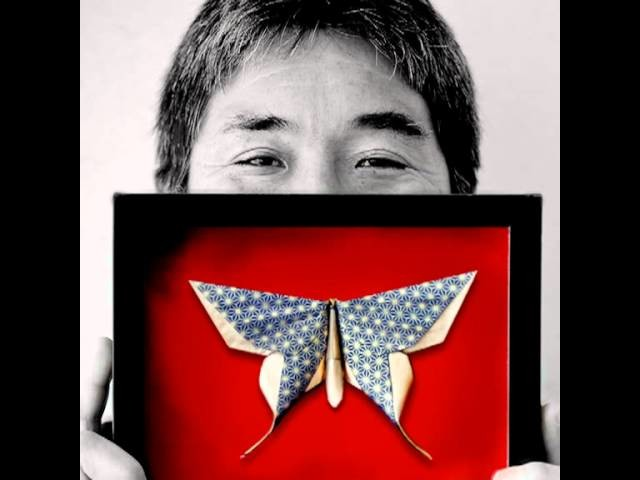 Guy Kawasaki & Swallowtail Butterfly