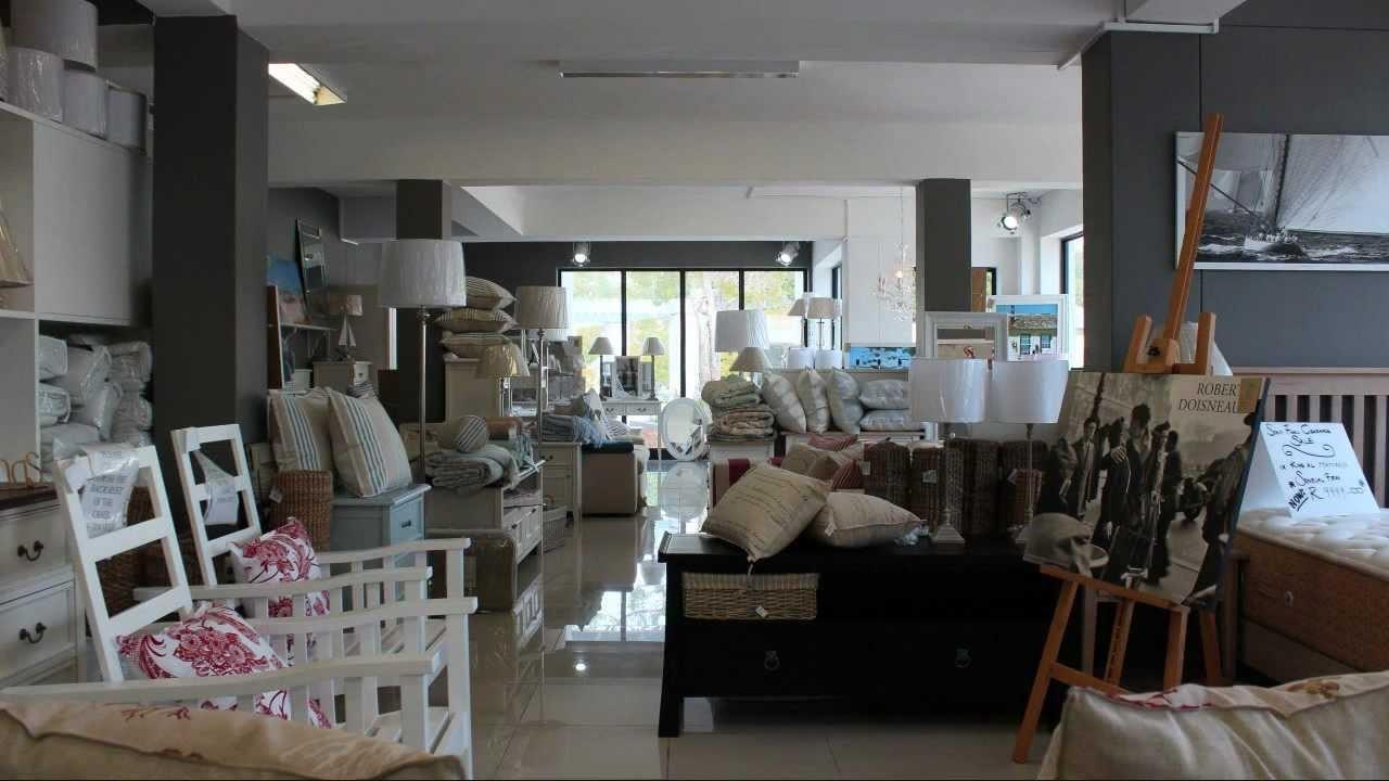 Home Decor Interior Design Garden Route Knysna | The Bedroom Shop | Furniture Linen Garden Route
