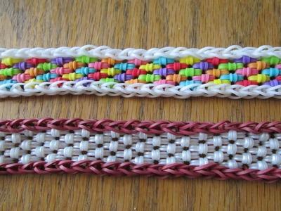 Hook Only- Barrel Roll Bracelet (Original Design)