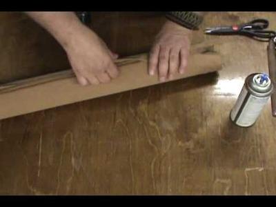 How to make a quiver Pt 2
