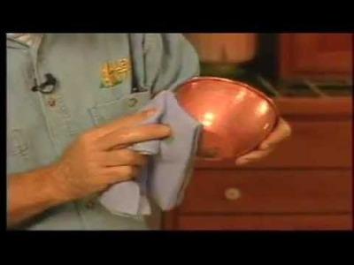 Lemon Aid for Your Copper