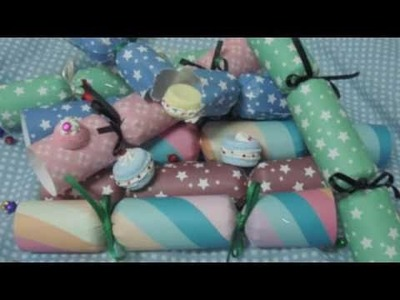 12 Days of Xmas Tutorial: Day 8 - Mini Bonbons