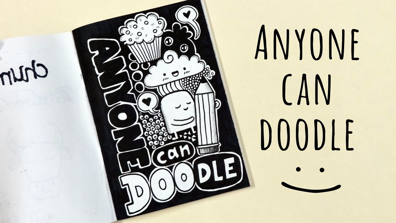 Anyone Can Doodle