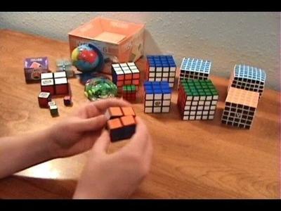 Cube Talk (Part 1)