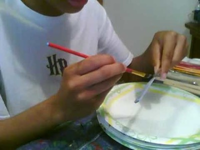 How to make an athame