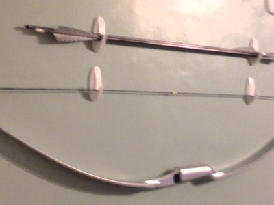 Lancaster Archery - Capital Bow and Arrow set - Hunger Games
