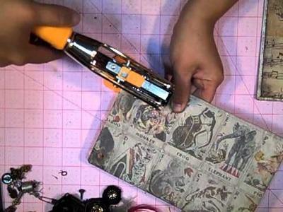 Paperbag Mini Album Episode 7