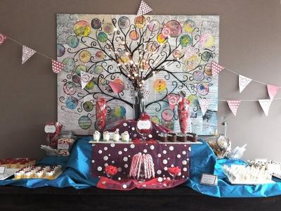 Candy Buffet Ideas HOW TO cook that Ann Reardon