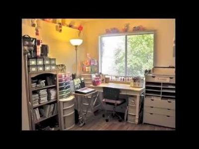 Craft Room 2013