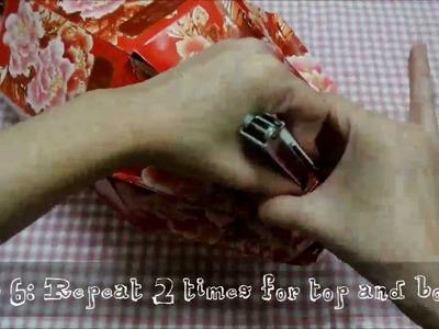 DIY Chinese New Year Lantern