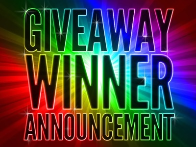 Giveaway Winner Announcement - Rainbow Bead Kit
