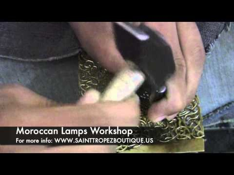 Moroccan Lamps Manufacturer Moroccan lantern chandelier pendant lights sconces
