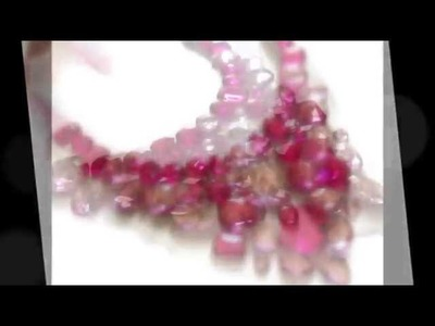 Bib necklace Bien Bijou Handmade Jewelry