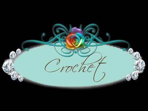 Crochet - Basics - Foundation chain Tamil