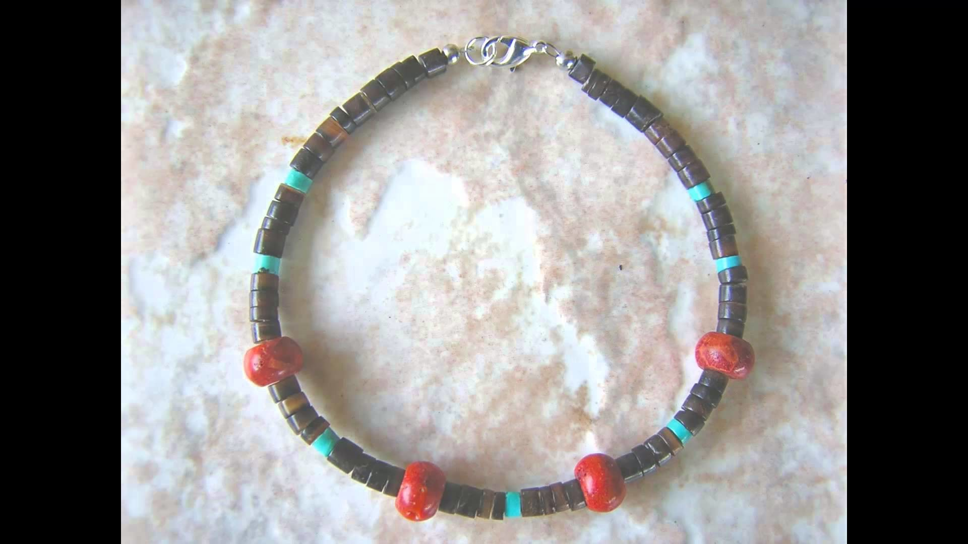 Easy Beginner Bracelet Designs