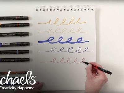Markers | Art Supply Basics | Michaels