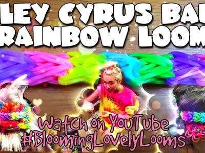 Miley Cyrus Band Rainbow Loom