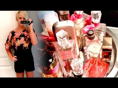 My Bedroom Makeover!!! (Updated Room Tour) | Gigi