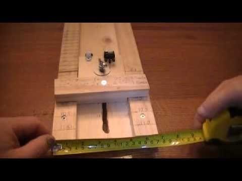 Para Cord Bracelet Fixture Video
