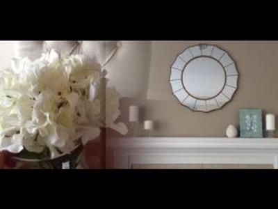 Some Home Decor - August 28, 2013 - bebedollTV Vlog