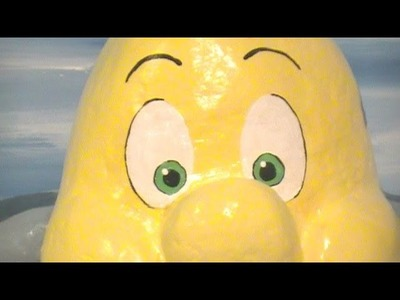 Super Easy How 2 Make Disney Flounder