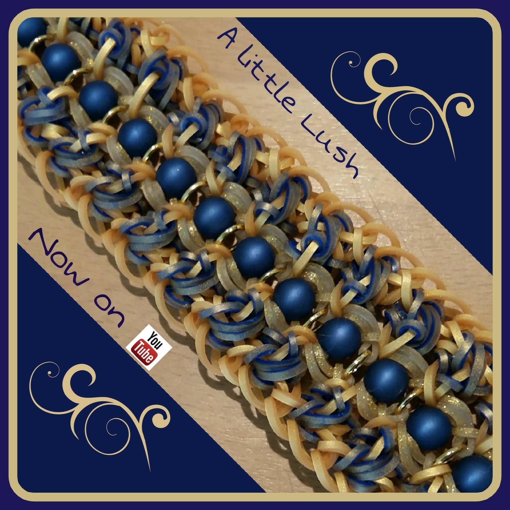 A Little Lush bracelet (hook only)