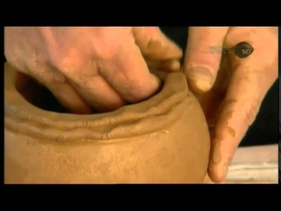 How It's Made Fire Baked Pottery