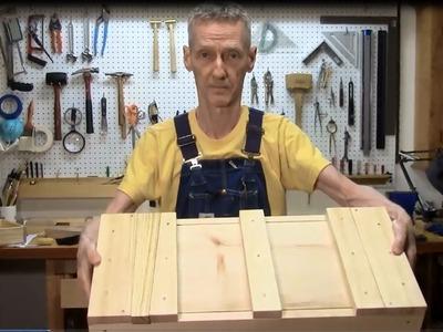 Japanese Tool Box Show #1