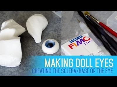 Making Doll Eyes episode 01