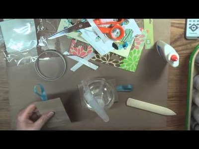 TP Roll Tags - Envelope Journal - Part 1 of 4